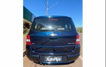 Chevrolet Spin LTZ 7S 1.8 (Flex) (Aut) - Foto #7