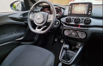Fiat Argo 1.3 Trekking - Foto #10