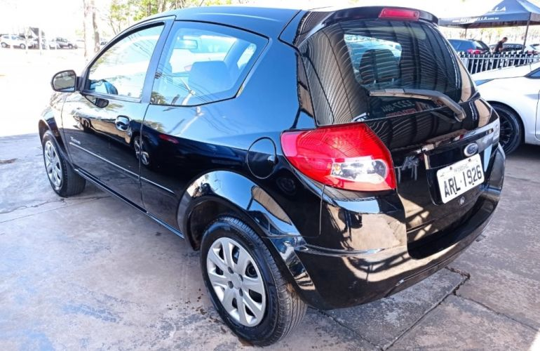 Ford Ka Tecno 1.6 (Flex) - Foto #2