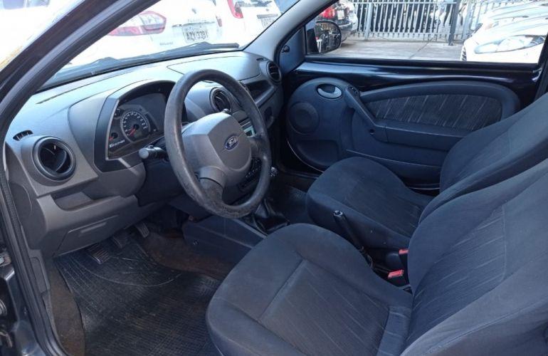 Ford Ka Tecno 1.6 (Flex) - Foto #4