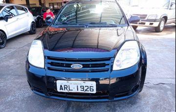 Ford Ka Tecno 1.6 (Flex) - Foto #5