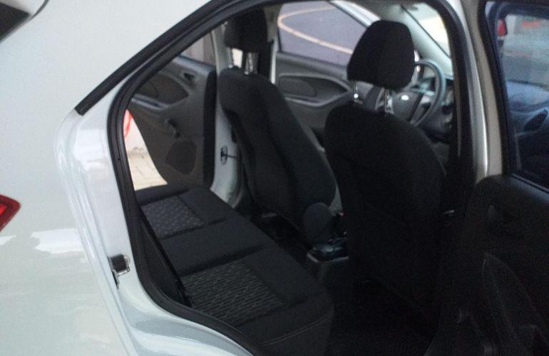 Ford Ka 1.0 SE (Flex) - Foto #3