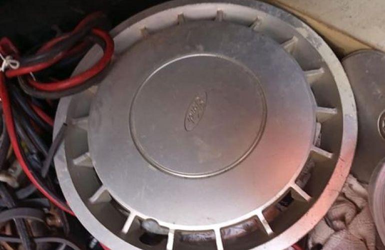 Ford Verona LX 1.6 - Foto #5