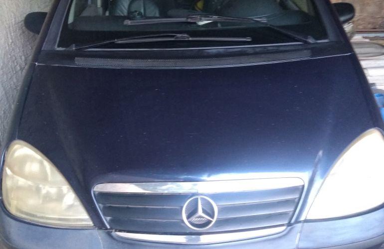 Mercedes-Benz Classe A 160 Classic - Foto #1