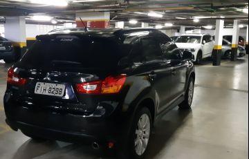 Mitsubishi ASX 2.0 16V - Foto #9