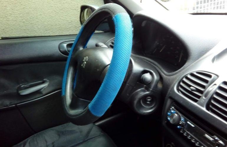Peugeot 206 Hatch. Feline 1.6 16V - Foto #1
