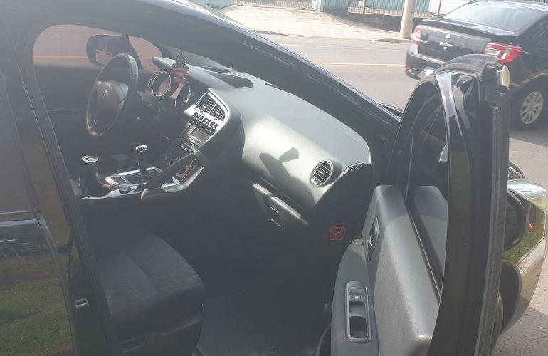 Peugeot 3008 1.6 THP Allure - Foto #4