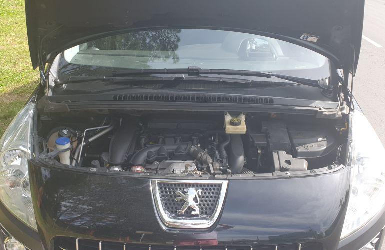 Peugeot 3008 1.6 THP Allure - Foto #7