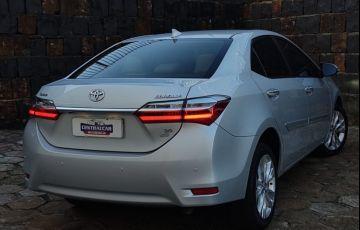Toyota Corolla Sedan XEi 1.8 16V (nova série) (aut) - Foto #2