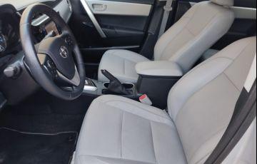 Toyota Corolla Sedan XEi 1.8 16V (nova série) (aut) - Foto #7