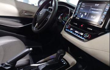 Toyota Corolla 1.8 Vvt-i Hybrid Altis - Foto #8