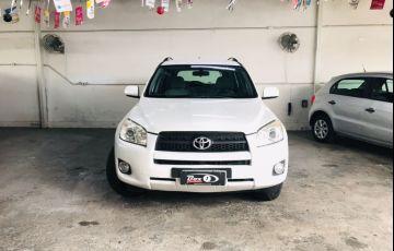 Toyota RAV4 4x2 2.4 16V (aut)