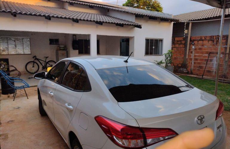 Toyota Yaris Sedan 1.5 XL Live CVT - Foto #5