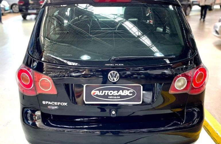 Volkswagen Spacefox 1.6 Mi Comfortline 8v - Foto #4