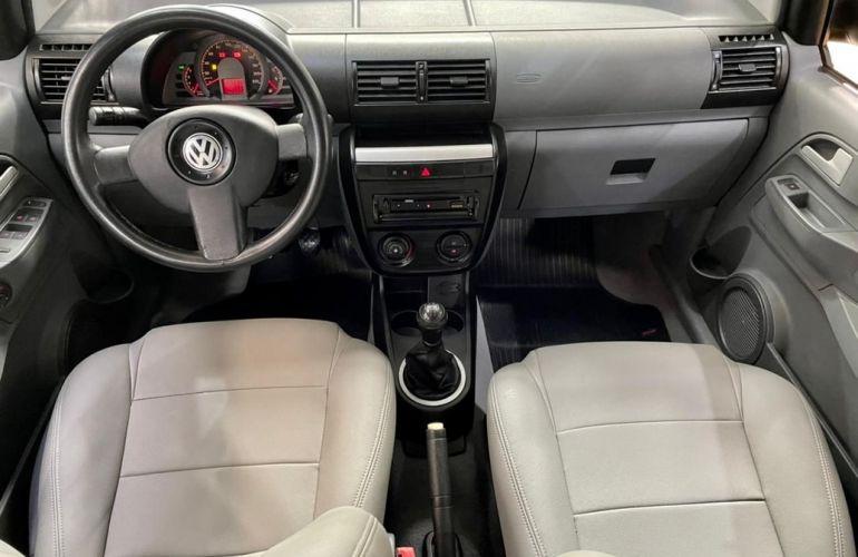 Volkswagen Spacefox 1.6 Mi Comfortline 8v - Foto #7