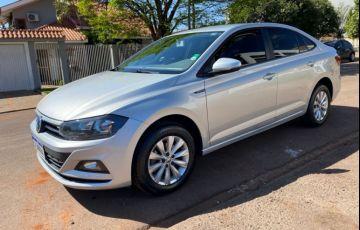 Volkswagen Virtus 1.0 200 TSI Comfortline (Aut)
