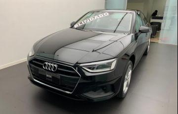 Audi A4 2.0 TFSI Prestige Plus - Foto #2