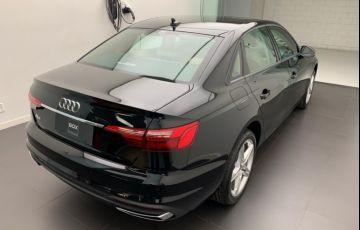 Audi A4 2.0 TFSI Prestige Plus - Foto #6
