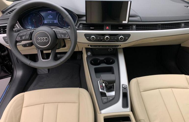Audi A4 2.0 TFSI Prestige Plus - Foto #7