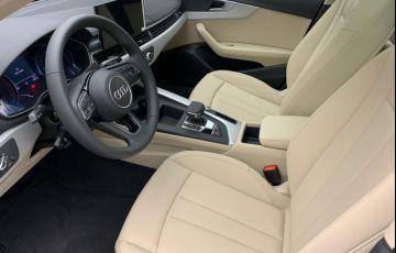 Audi A4 2.0 TFSI Prestige Plus - Foto #8