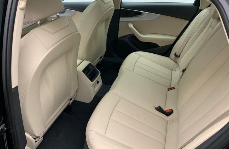 Audi A4 2.0 TFSI Prestige Plus - Foto #9