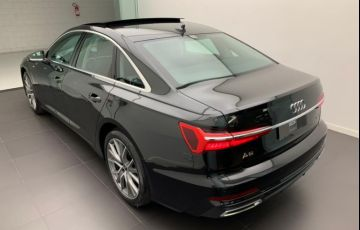Audi A6 2.0 45 Tfsi Prestige Plus Quattro S - Foto #4