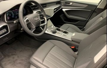 Audi A6 2.0 45 Tfsi Prestige Plus Quattro S - Foto #9