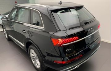 Audi Q7 3.0 55 Tfsi Quattro - Foto #4