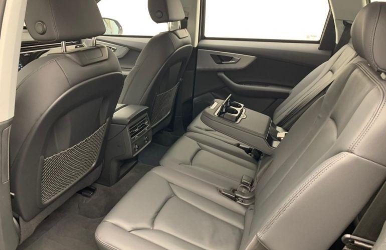 Audi Q7 3.0 55 Tfsi Quattro - Foto #9