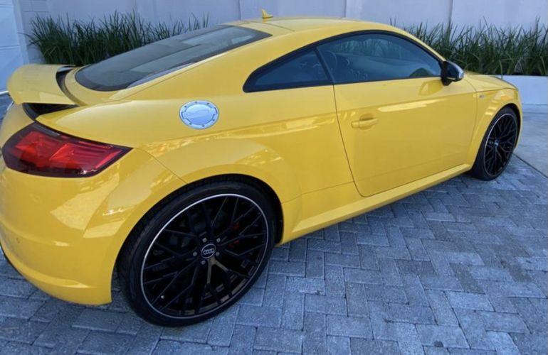 Audi TT RS 2.5 TFSI S Tronic Quattro - Foto #1