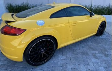 Audi TT RS 2.5 TFSI S Tronic Quattro