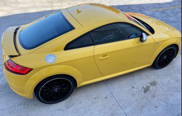 Audi TT RS 2.5 TFSI S Tronic Quattro - Foto #3