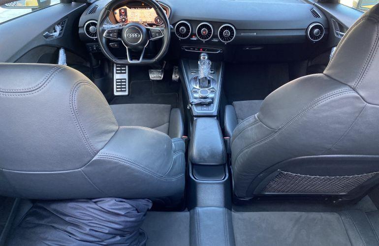 Audi TT RS 2.5 TFSI S Tronic Quattro - Foto #6