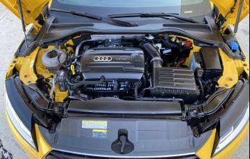 Audi TT RS 2.5 TFSI S Tronic Quattro - Foto #8