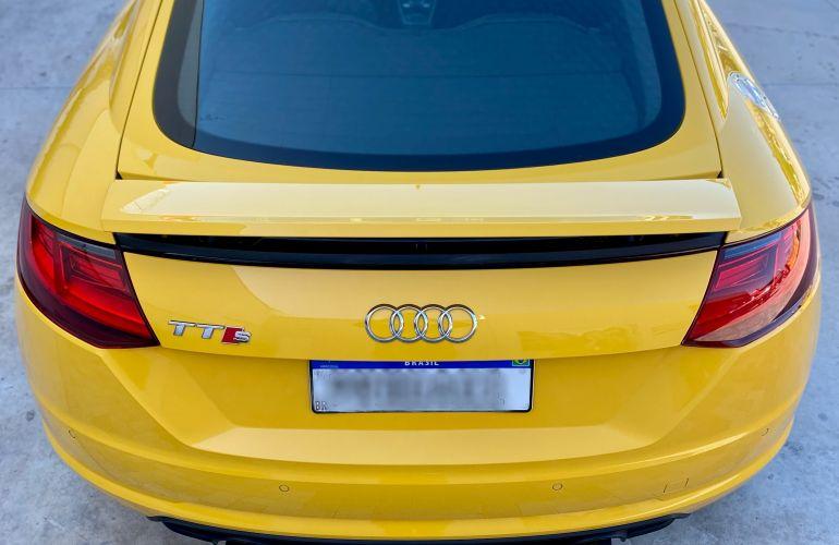 Audi TT RS 2.5 TFSI S Tronic Quattro - Foto #9