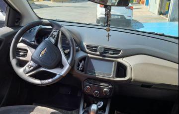 Chevrolet Prisma 1.4 LT SPE/4 (Aut) - Foto #4