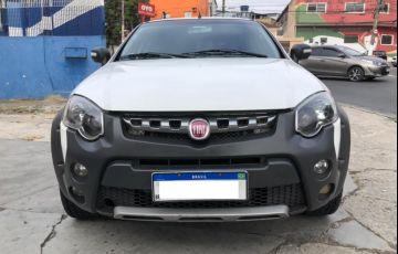 Fiat Palio 1.8 MPi Adventure Weekend 16v - Foto #1