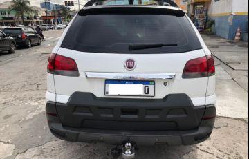 Fiat Palio 1.8 MPi Adventure Weekend 16v - Foto #5