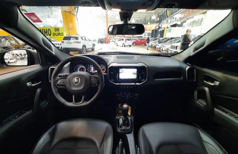 Fiat Toro 1.8 16V Evo Freedom - Foto #5
