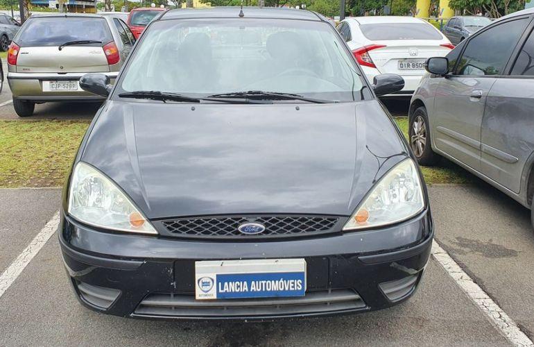 Ford Focus 1.6 Glx Sedan 8v - Foto #2