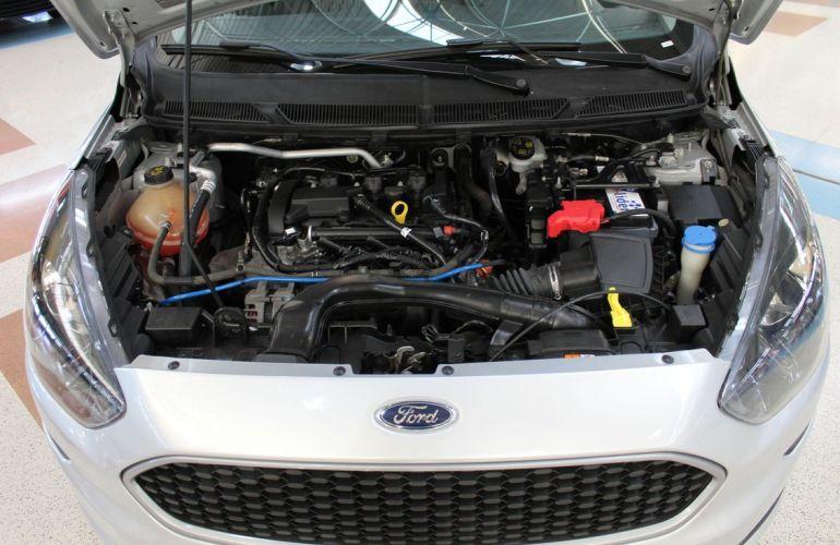 Ford Ka 1.5 Tivct Se - Foto #3