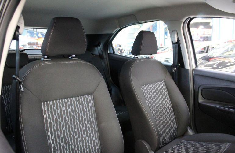 Ford Ka 1.5 Tivct Se - Foto #8