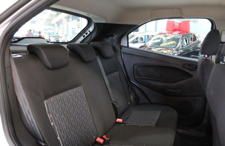Ford Ka 1.5 Tivct Se - Foto #9
