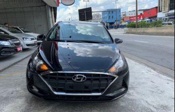 Hyundai Hb20 Vision 1.6