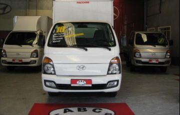 Hyundai Hr Hd Longo 4x2 2.5 Turbo Intercooler 8v