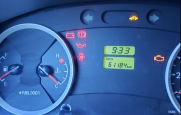 Hyundai HR 2.5 CRDi Longo sem Cacamba