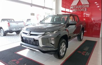 Mitsubishi L200 Triton Sport GLS 4WD 2.4 Td