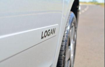 Renault Logan 1.0 12v Sce Authentique - Foto #6