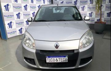 Renault Sandero Expression 1.0 12V SCe (Flex)