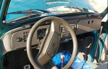 Volkswagen Fusca 1600 Série Ouro - Foto #3